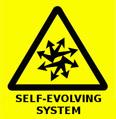 Self-Evolving System
